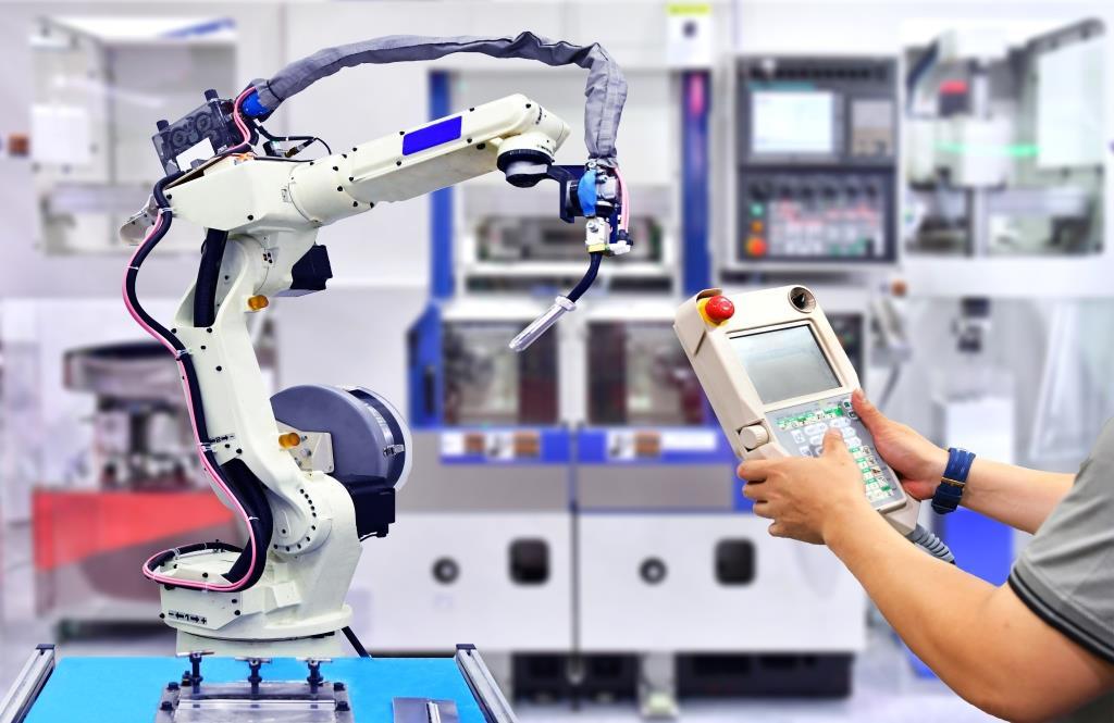 Sistem Robot