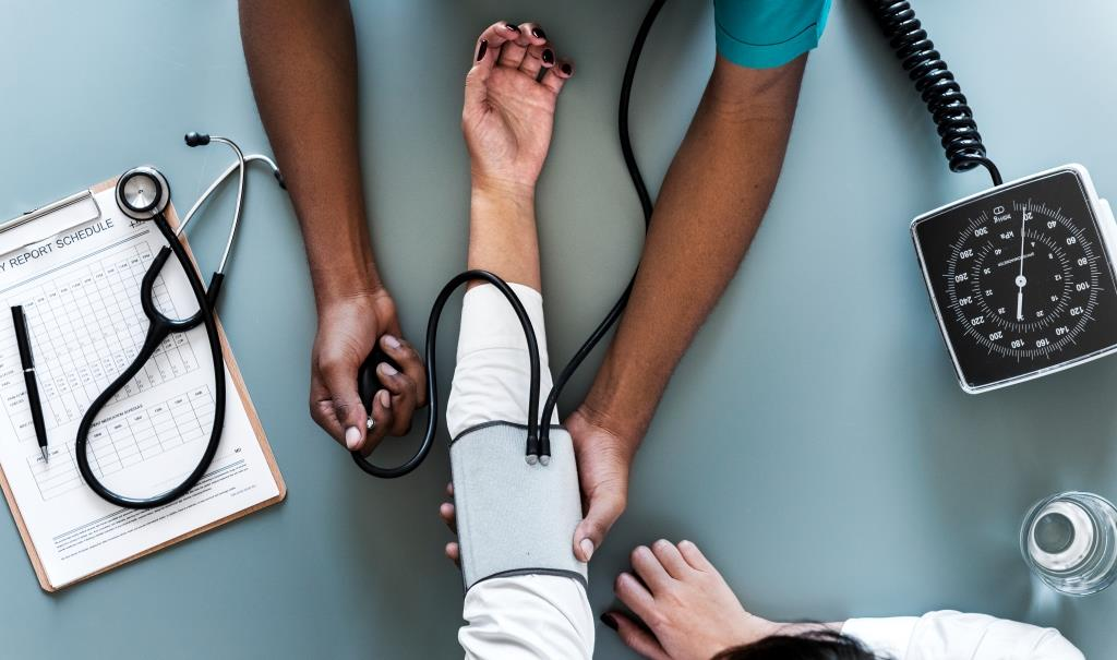 Penyakit Remaja (Hipertensi)