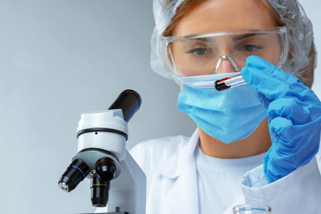 Pengujian tes Asidosis dan Alkalosis