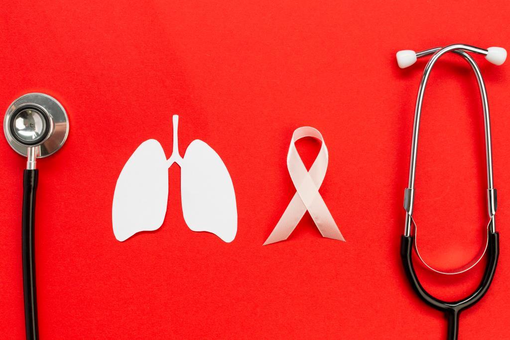 Ilustrasi Kesehatan dan Paru-Paru