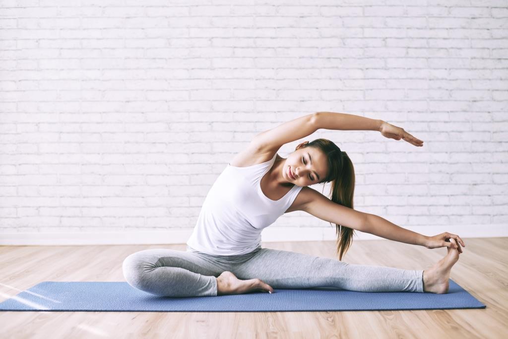Lakukan Yoga dan Meditasi